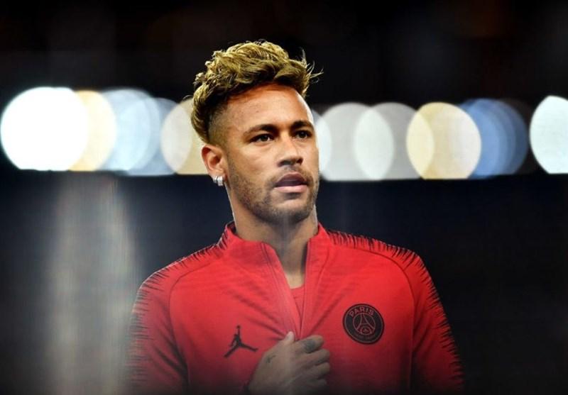 فوتبال جهان| توافق نیمار با بارسلونا برای عقد قراردادی 5 ساله