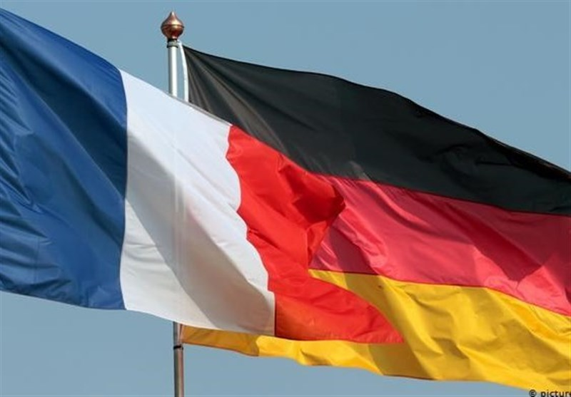 France, Germany Sign Contract to Develop Fighter Jet Prototype