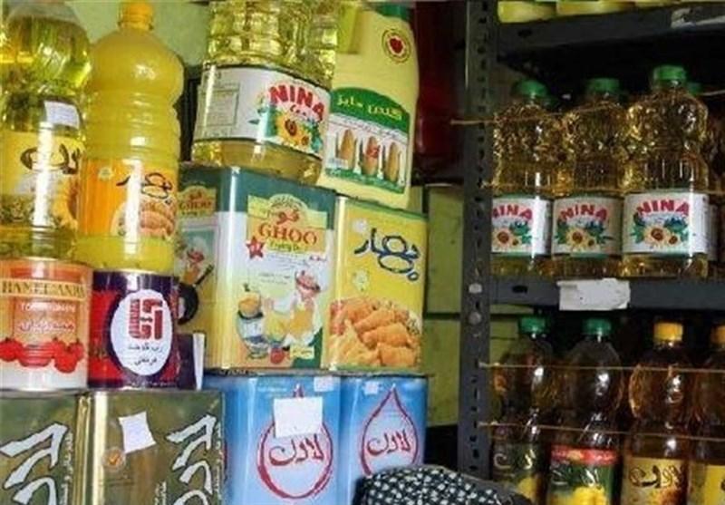 دولت روغن نباتی را رسماً 10 تا 13 درصد گران کرد+سند