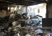 نشت گاز از کپسول ماشین 19 نفر مصدوم در بوکان برجای گذاشت