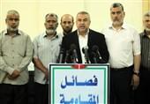 سرکوب آزادی بیان در فضای مجازی از سوی مدعیان دروغین؛ اجازه پخش سخنرانی مبارز فلسطینی داده نشد
