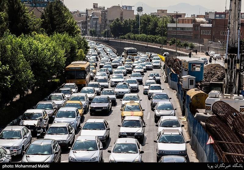 آزاد راه کرج - قزوین جمعه به صورت مقطعی مسدود میشود