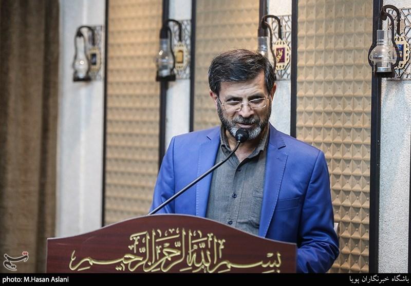 ناصر فیض در بیست و ششمین محفل شعر قرار