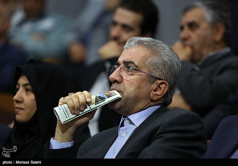 افتتاح پست فوق توزیع شهدا با ظرفیت 80 مگاولتآمپر در تهران با حضور وزیر نیرو