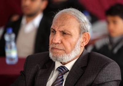الزهار: رژیم صهیونیستی مسئول شیوع کرونا در غزه است