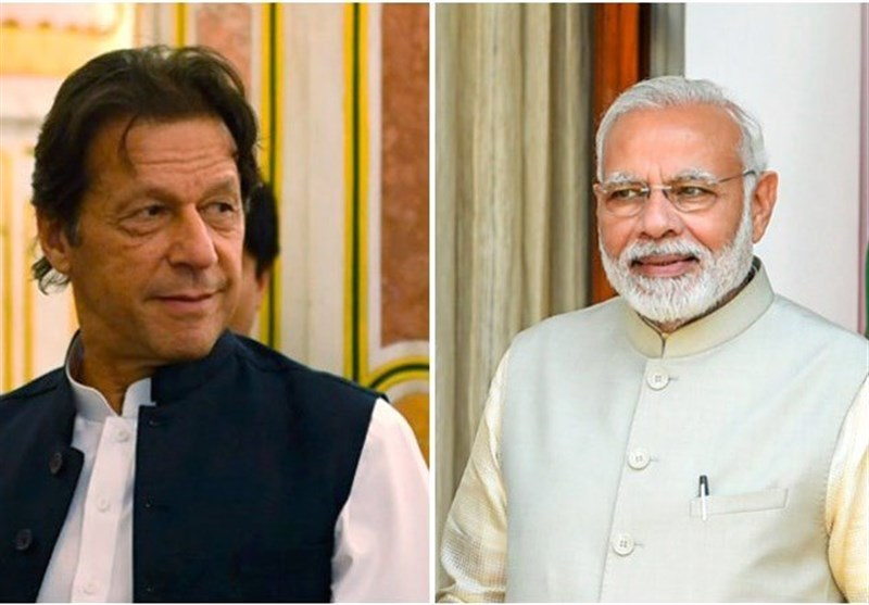 India Ready to Hold Dialogue with Pakistan: Modi Writes to Imran Khan