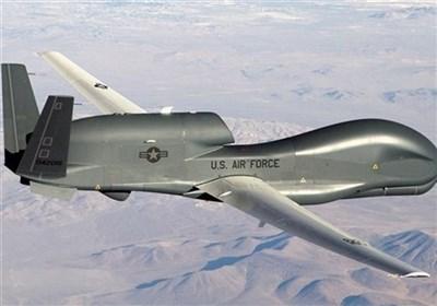 جزئیات جدید از شکار پهپاد آمریکایی توسط سپاه