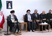 امام خامنهای: تکریم شهیدان و خانوادههای آنان وظیفه آحاد مردم و مسئولان است