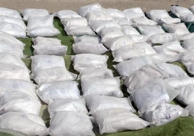 33 باند و شبکههای ترانزیت مواد مخدر در استان بوشهر متلاشی شد
