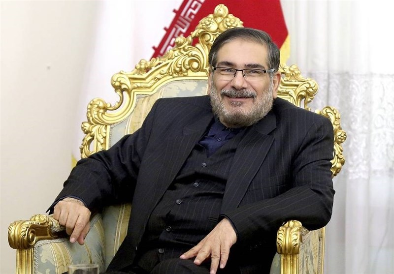 Fake Plans for Palestine Not to Yield Results: Iran's Shamkhani