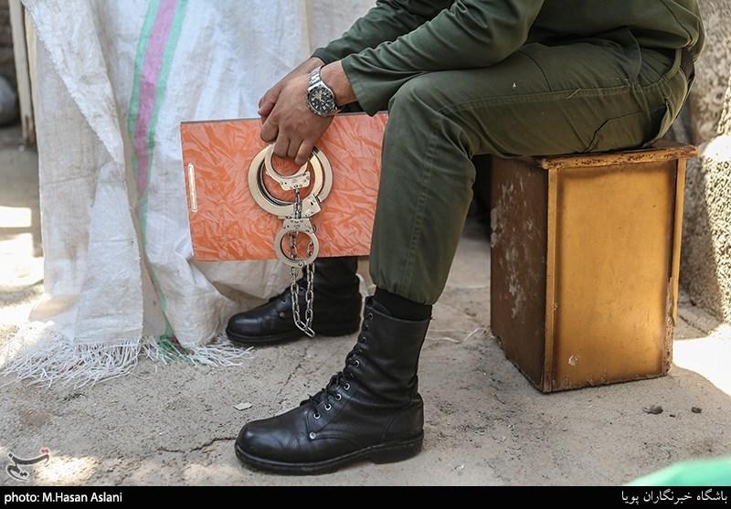 6 هزار دستگاه بیت کوین در استان البرز کشف شد