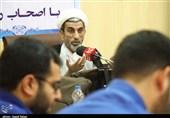 نشست رسانهای رئیسکل دادگستری خراسان شمالی به روایت تصاویر