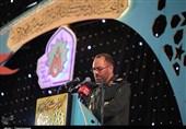 کنگره 5400 شهید کردستان|سردار رجبی: سنندج مهیای برگزاری بزرگترین رویداد فرهنگی است
