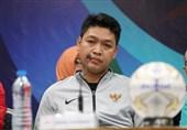 فوتسال قهرمانی زیر 20 سال| سرمربی اندونزی: به تیمم افتخار میکنم/ افغانستان جنگجوتر بود