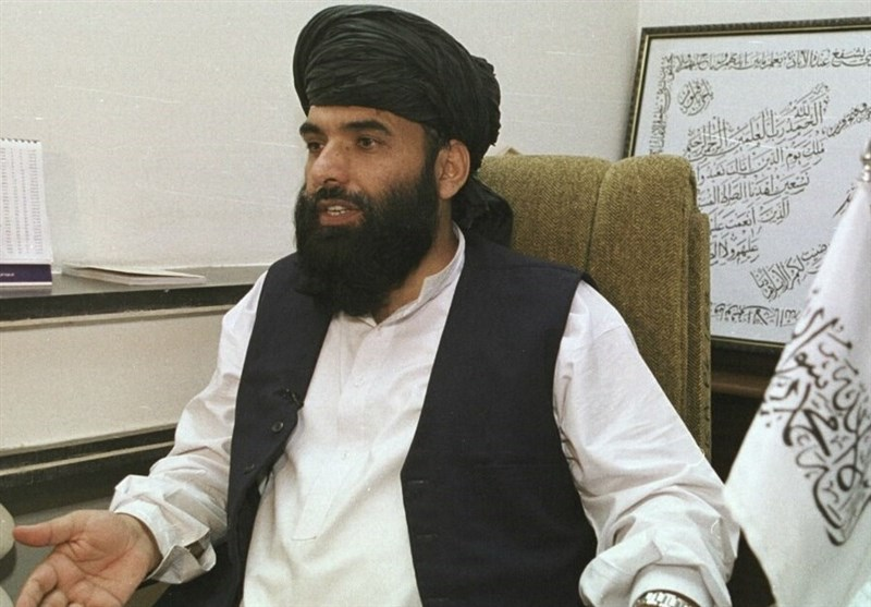 «سهیل شاهین» گزینه طالبان برای نمایندگی در سازمان ملل