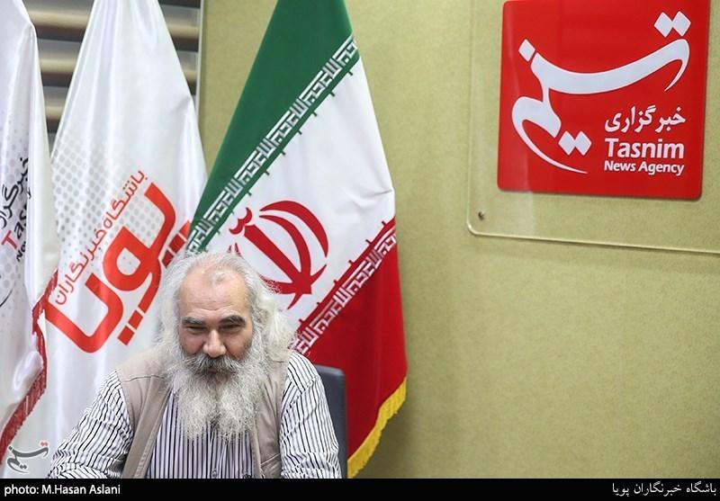 میرشکاک: بیهویتی، خطری است که ایرانی امروز را تهدید میکند