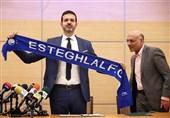 FIFA Orders Esteghlal to Pay Stramaccioni 1,350,000 Euros