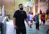 دعوت 10 بوکسور به اردوی تیم ملی