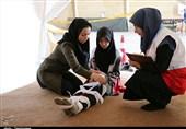 سالانه حدود 600 دوره تخصصی هلال احمر در استانها برگزار میشود