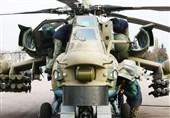 گزارش تسنیم| نسل جدید بالگردهای ساخت روسیه + تصاویر