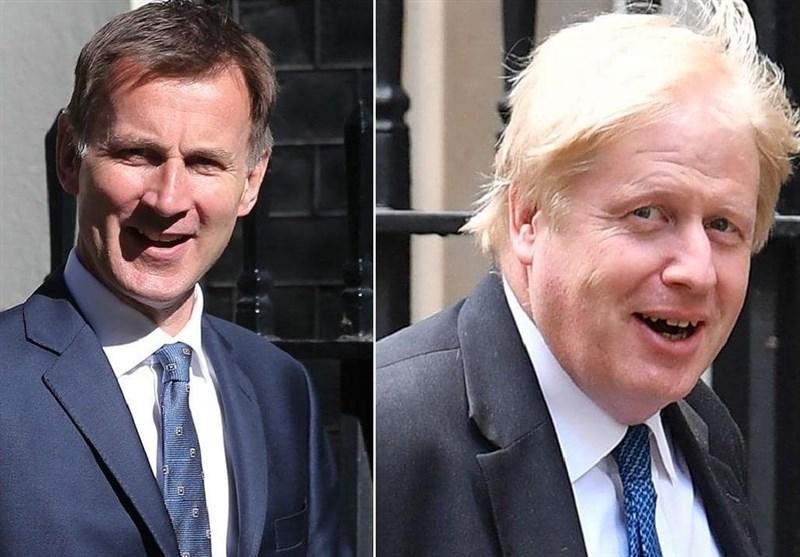 نامزد نخست وزیری انگلیس: توافق تجاری میتواند بن بست برگزیت را از بین ببرد