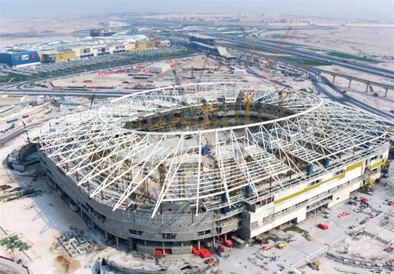 فوتبال جهان| قطر: آماده میزبانی از جام جهانی 2022 میشویم