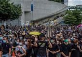چین به آمریکا درباره مداخله در امور هنگ کنگ اعتراض کرد