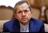 No Talks As Long As US Economic Terrorism against Iran Continues: Envoy