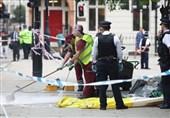 واکنش روسیه به ادعای دفاع از حقوق بشر انگلیس/ هشدار درباره افزایش جنایات در لندن