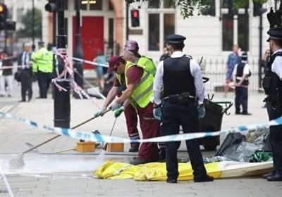یک کشته و چند زخمی در جریان تیراندازی و حمله با سلاح سرد در لندن