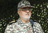 No Place for Trial and Error in Iran's Sky, General Warns Karabakh Warring Sides