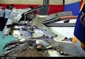 ارومیه  ساقط کردن پهپاد جاسوسی آمریکا نشانه هوشیاری نیروهای مسلح ایران است