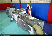 Iran Displays Wreckage of Downed US Drone (+Photos)