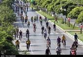 توسعه مسیر سواره باعث کاهش ترافیک نمیشود/موتورسواران نباید مسیرهای دوچرخه را تصرف کنند