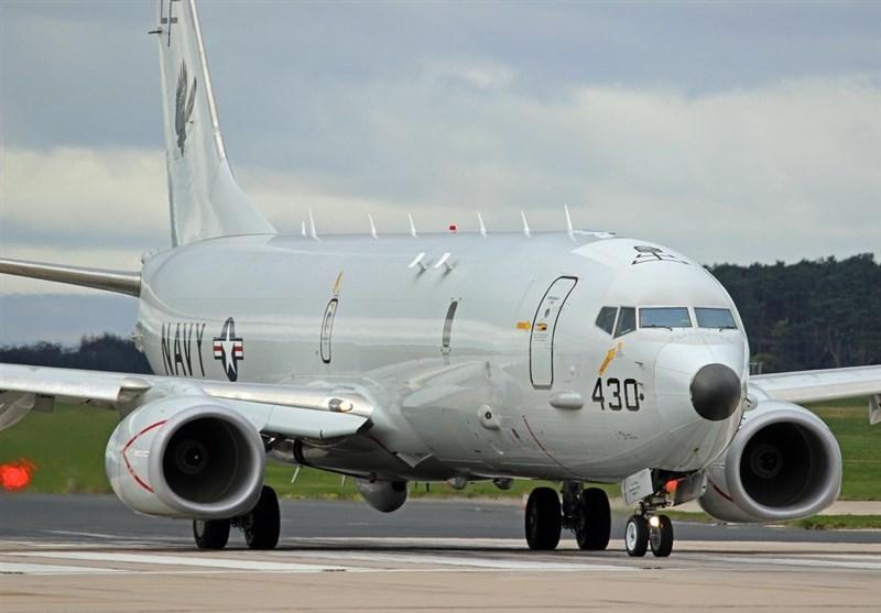 گزارش| کدام هواپیمای باسرنشین آمریکایی در تیررس موشک سپاه بود؟