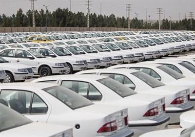 کشف خودروی احتکارشده در پارکینگ فرودگاه مهرآباد/ جریمه مالکان بهمیزان ۱۵درصد قیمت خودرو