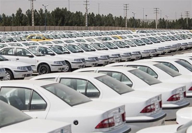 کشف خودروی احتکار شده در پارکینگ فرودگاه مهرآباد/جریمه مالکان به میزان 15 درصد قیمت خودرو