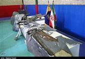 همدان| ساقط شدن پهپاد آمریکایی بیانگر اقتدار نظام اسلامی است