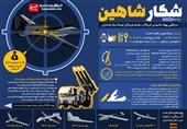اینفوگرافیک/ پهپاد آمریکایی در دام سامانه پدافندی ایرانی / شکار شاهین آمریکایی