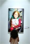 افتتاح نمایشگاه سومین دوره عکس سال مطبوعاتی ایران