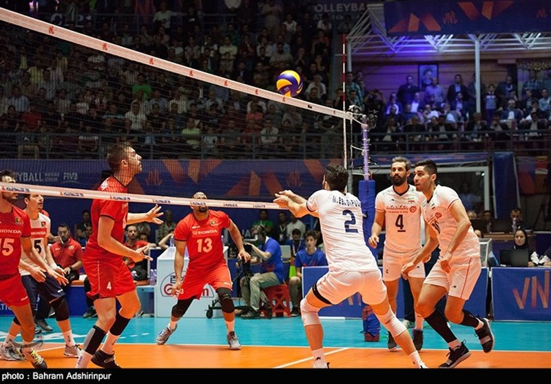 حیدری: ایرادی به کولاکوویچ وارد نیست/ هیچ کدام از مربیان مطرح والیبال دنیا به ایران نمیآیند