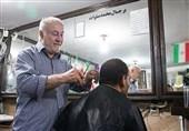نکات بهداشتی در آرایشگاههای مردانهی قزوین مو به مو اجرا میشود