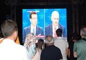 نظارت هیات اروپایی بر انتخابات استانبول