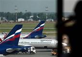 پوتین دستور توقف کلیه پروازها از روسیه به گرجستان را صادر کرد