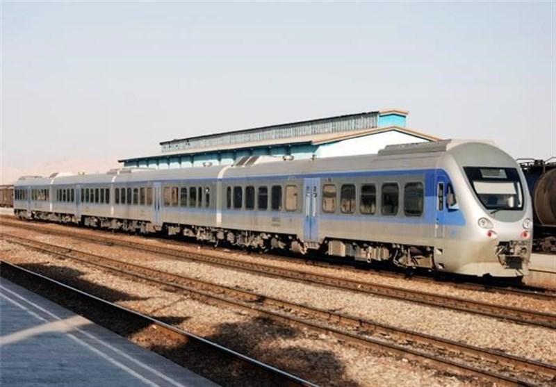 قطار تهران-وان ترکیه راهاندازی شد
