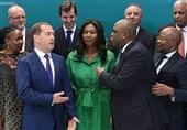 نخست وزیر روسیه: جنگ تجاری عامل بیثباتی کنونی در جهان است