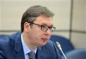 عدم شرکت رئیسجمهور صربستان در افتتاحیه بازیهای اروپایی به خاطر پرچم کوزووو