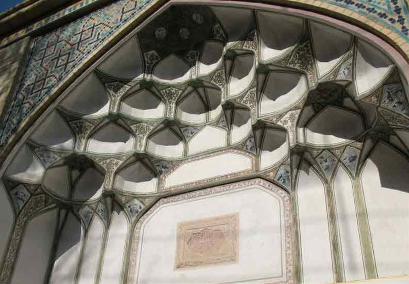 Ali Gholi Agha Mosque of Isfahan - Tourism news
