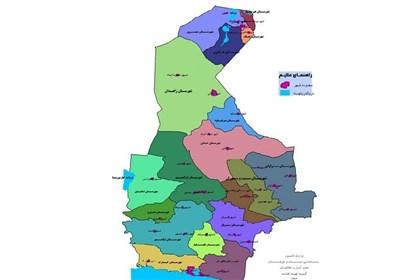 طرح تقسیم استان سیستان و بلوچستان منتفی یا تعلیق / استدلال موافقان و مخالفان تقسیم چیست؟