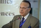 """"""" جو کشمیر پر ہمارے ساتھ نہیں ہے، وہ ہمارے ساتھ ہو ہی نہیں سکتا"""" سابق سیکریٹری خارجہ پاکستان"""